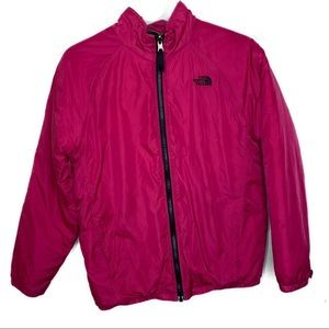 The North Face 3-1 triclimate jacket
